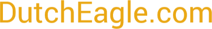 DutchEagle.com Logo