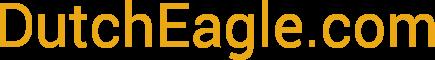DutchEagle.com Logo